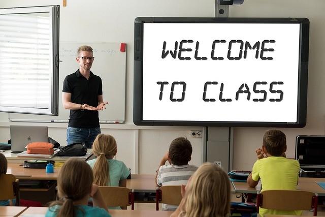 Andalucía siguen sin un Plan de Actuación claro para la vuelta a las aulas