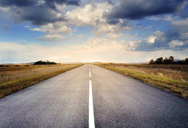 Estado de las carreteras andaluzas
