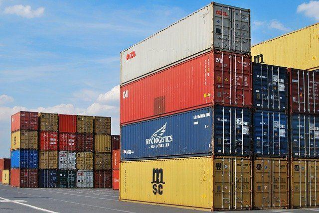 Andalucía pierde fuerza: Las exportaciones descienden casi un 15%