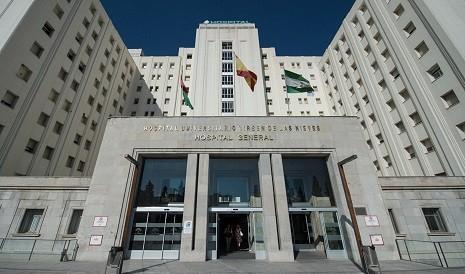 21 fallecidos por coronavirus en Andalucía y 1.071 nuevos contagiados en 24 horas con Sevilla y Granada a la cabeza