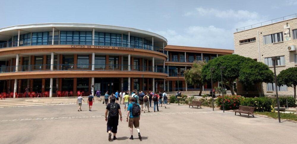 Los sindicatos piden realizar test en los centros universitarios «para que no sean foco de difusión del coronavirus»