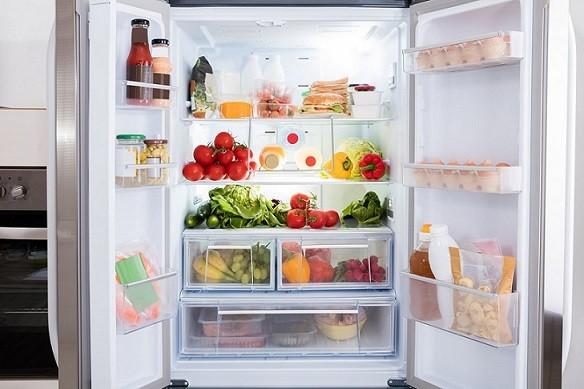 Organizar bien tu nevera es más importante para tu salud de lo que piensas