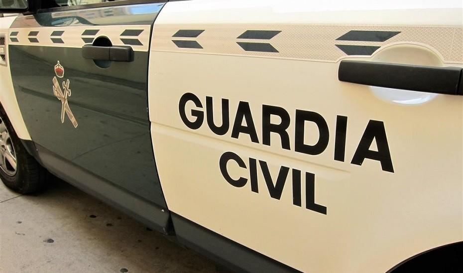 Fallece un motorista de 61 años al salirse de la vía en la A-92 a su paso por Huétor-Tájar