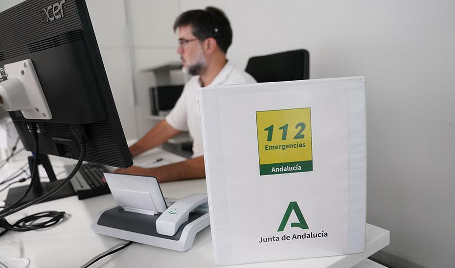 Fallece un trabajador tras sufrir un accidente en una mina en Almonaster la Real, en Huelva