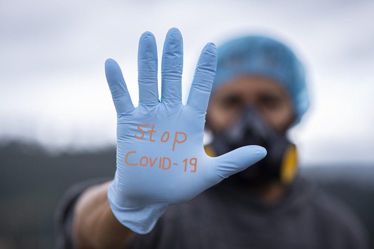 Sin confianza, no hay colaboración: Sin colaboración, no podemos parar el coronavirus