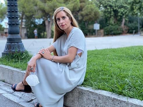"""Montse Lacalle, profesora de Psicología: """"En personas vulnerables vemos más conductas obsesivo-compulsivas por temor a la infección"""""""