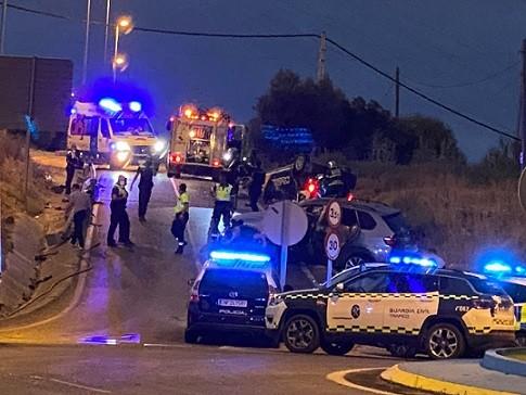 El sindicato policial denuncia el aumento de la violencia de los narcotraficantes en Andalucía y exige más medios