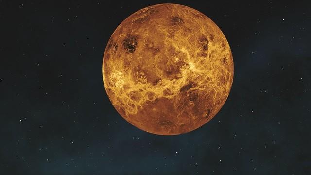 ¿De verdad Venus podría albergar vida?