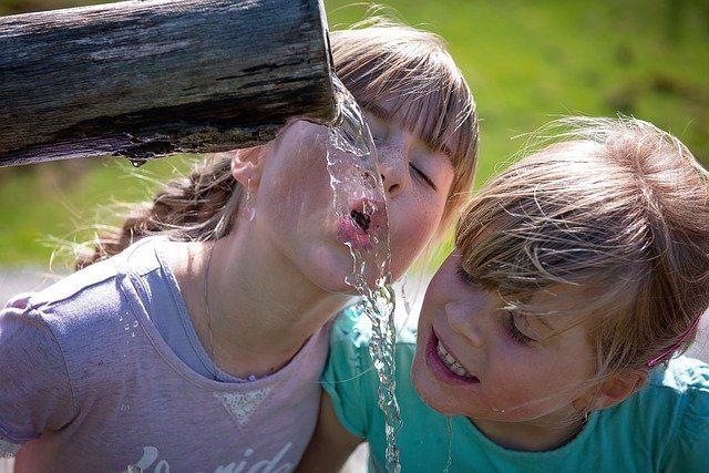 Te contamos cómo puedes regular la sensación de sed al instante