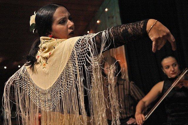 Ayudas covid para el tejido profesional del flamenco en Andalucía: Te contamos plazos y requisitos