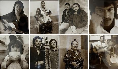 Máximo Moreno y el flamenco de los años 70 y 80