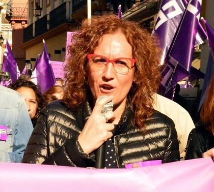 Nuria López CCOO
