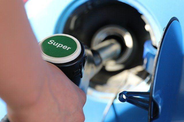 Repostar gasolina, servicios esencial estado de alarma Andalucía