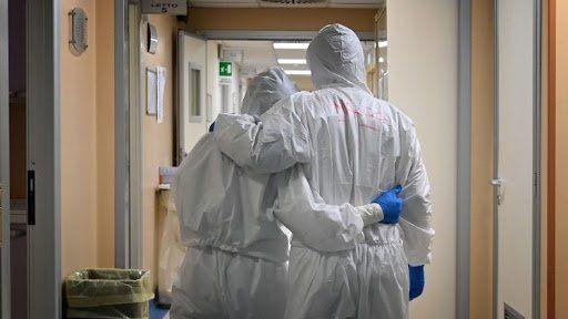Andalucía reduce sus contagios mientras registra 87 muertos por coronavirus en sólo 24 horas