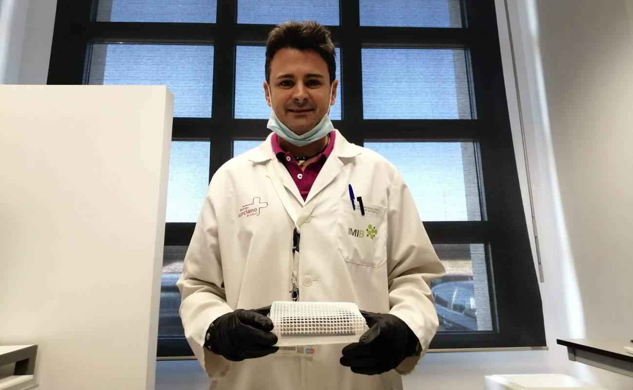 Científicos españoles constatan que el coronavirus se transmite a través del aire