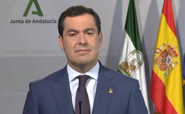Moreno: «Ahora no podemos relajarnos porque los datos siguen siendo elevados»