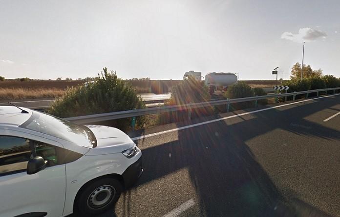 Dos de los radares de la A-92 de Andalucía, de los que más multan en España y nosotros te contamos dónde están