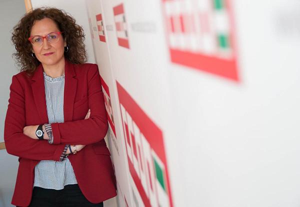 Nuria López CCOO Andalucía