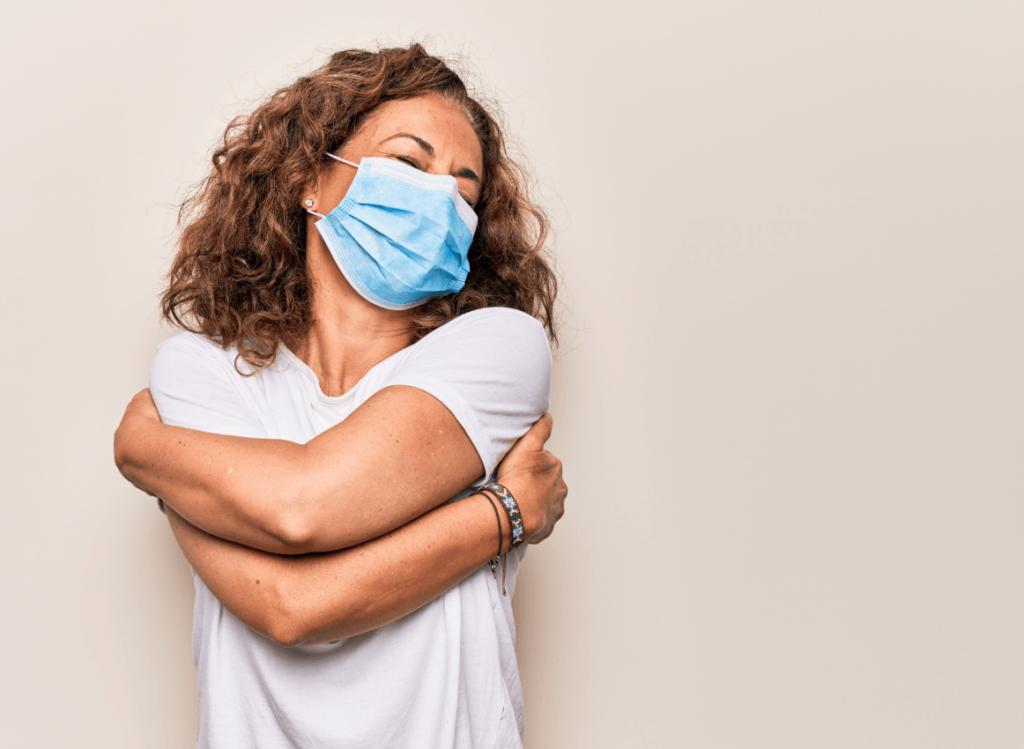 coronavirus covid distancia social