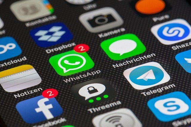WhatsApp o Telegram esa es la cuestión