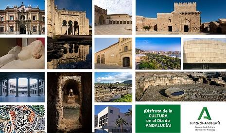 Te proponemos 50 actividades culturales para el Día de Andalucía