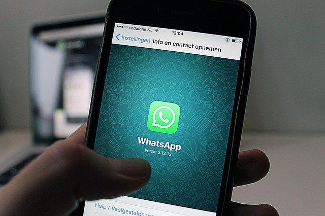 Te contamos el último fraude: Robar tu información personal utilizando una versión falsa de WhatsApp