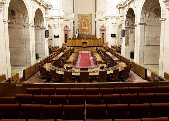 Proyecto de Ley en Andalucía para expulsar a altos cargos de la administración que tengan causas por corrupción