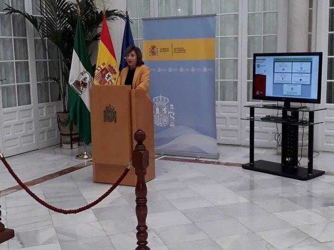 El Gobierno pide a la Junta de Andalucía evitar la confrontación en un «tema tan delicado» como la vacunación contra el coronavirus