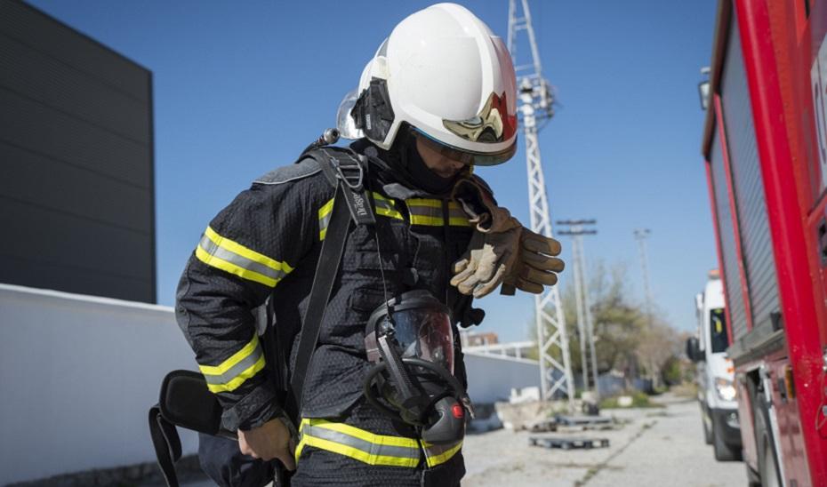 Desalojados dos bloques de viviendas por un escape de gas en Córdoba capital