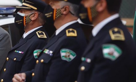 El Consejo de Gobierno iniciará en abril el trámite de la nueva Ley de Policías Locales de Andalucía