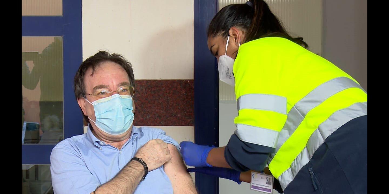 Amós García, presidente Asociación Española de Vacunología: ¿Es necesario obligar a vacunar?
