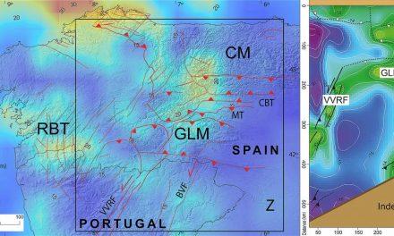 Café y arena para explicar los terremotos en Andalucía, los que ha habido y los que vendrán