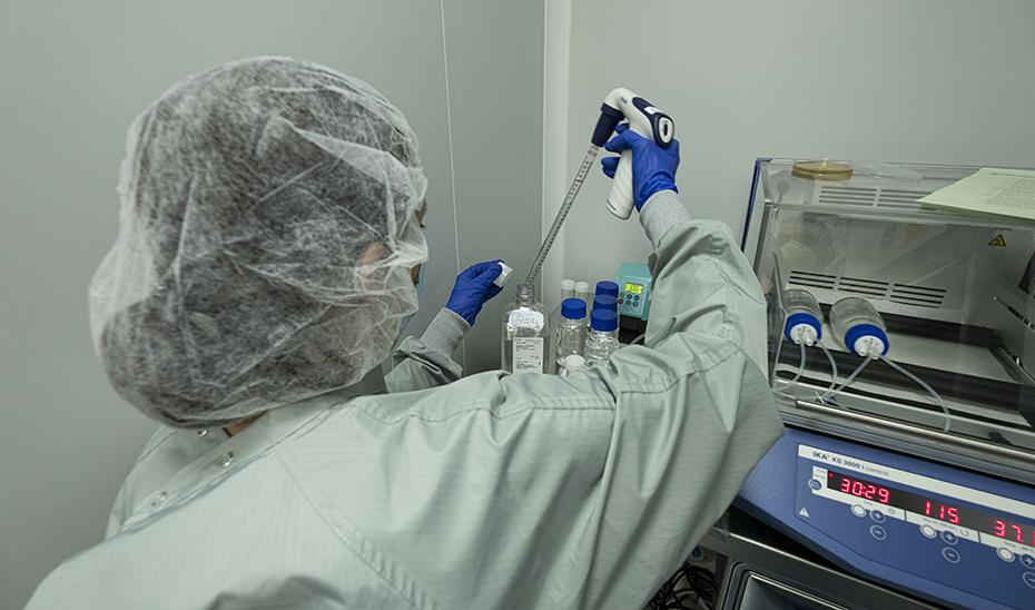 Andalucía desarrolla un ensayo clínico cercano a la ciencia ficción: ingeniería de tejidos para fabricar venas personalizadas