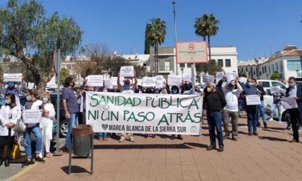 Vuelven las movilizaciones de Marea Blanca «para recuperar servicios públicos de salud perdidos con la pandemia»
