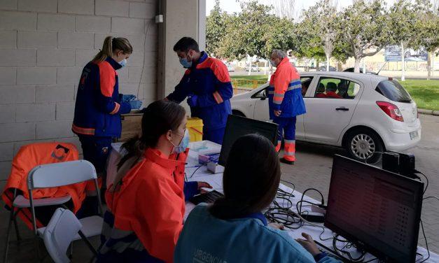 La Junta habla ya de manera abierta de una cuarta ola de coronavirus en Andalucía: «Se dibuja de forma clara»