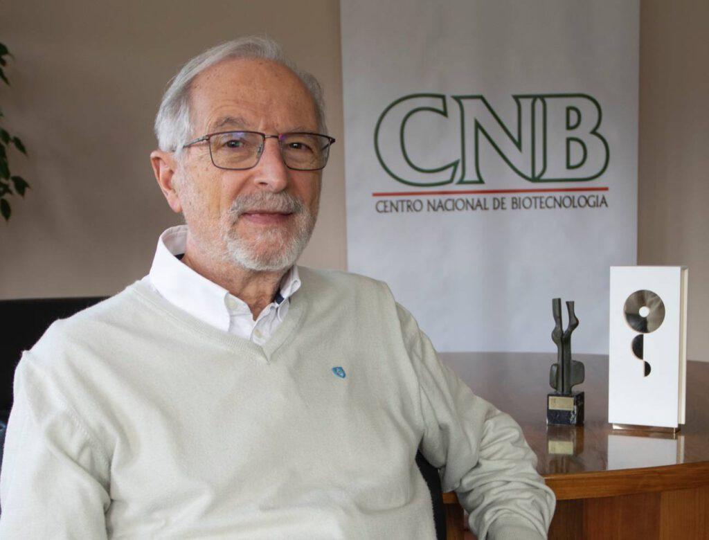 Luis Enjuanes, CSIC vacuna coronavirus España
