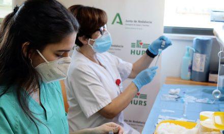 Andalucía confía en las vacunas: de las más de 11 millones de citas para vacunarse contra el Covid-19, casi 10 millones se han gestionado a petición expresa de las propias personas interesadas