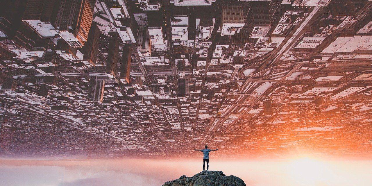 ¿Cómo será la ciudad en la que vas a vivir en el futuro? Te lo contamos