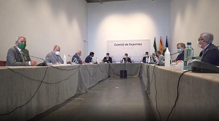 Nuevas medidas en Andalucía: La Junta permite la movilidad provincial desde este jueves y la hostelería abrirá hasta las 23:00 horas