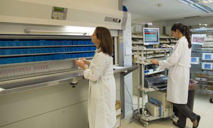 El SAS enviará a domicilio medicamentos de dispensación hospitalaria… a través de una empresa farmacéutica privada