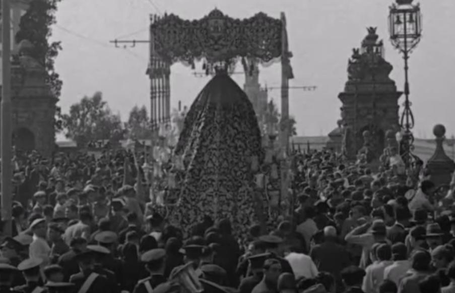 Los sonidos de Semana Santa de Sevilla