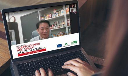 Los aperitivos andaluces se acercan a Corea del Sur, que demandará envasados por valor de 32.000 millones de euros en 2024