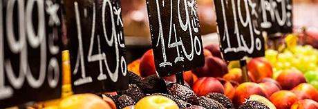 El coste de la cesta de la compra en Andalucía sube y agrava la situación por la que atraviesan las economías domésticas