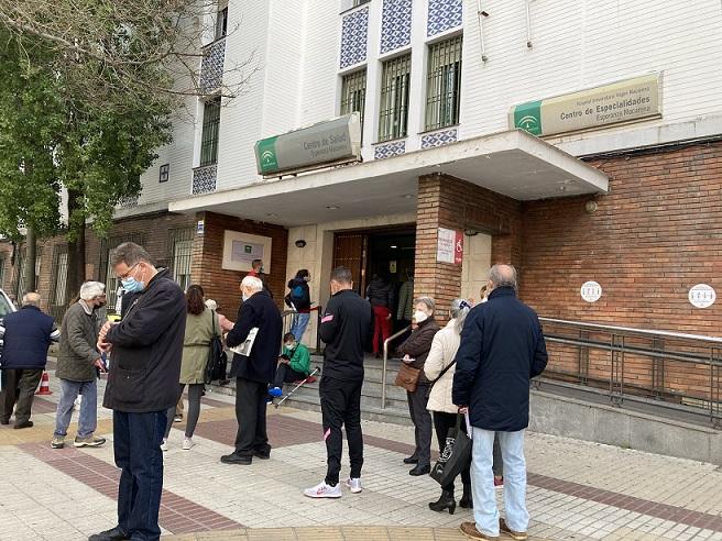 SATSE exige a la Junta que incremente los recursos «para frenar el deterioro de la Atención Primaria en Andalucía»