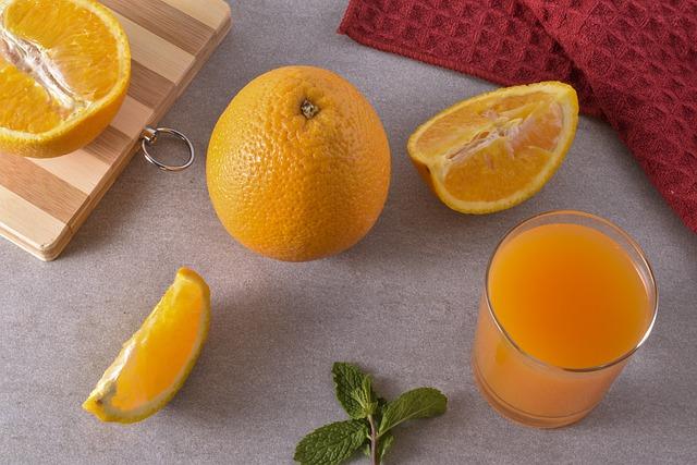 ¿Estamos comprando realmente lo que se entiende como zumo de frutas?