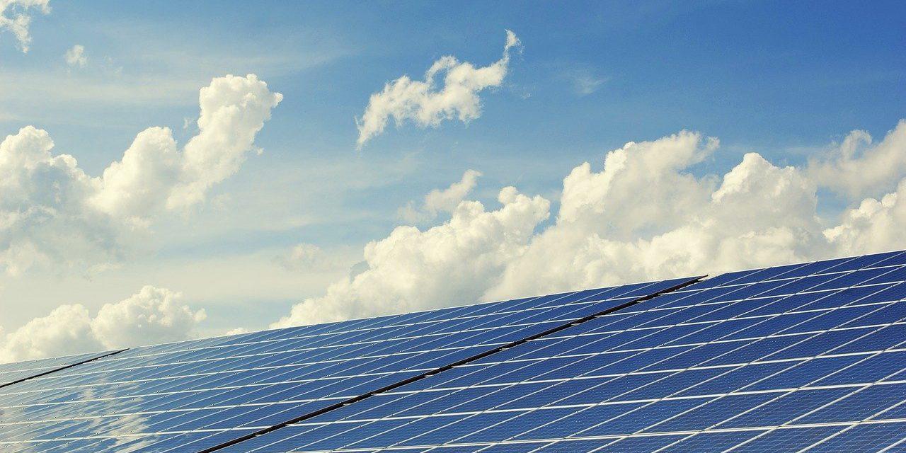 Los ecologistas denuncian que la Junta está permitiendo en Andalucía proyectos fotovoltaicos «sin ordenación alguna»