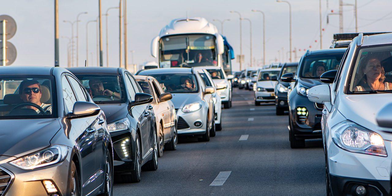 Tráfico refuerza hoy el control de las carreteras en Andalucía ante la apertura de la movilidad entre provincias