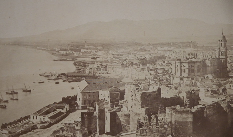 Te proponemos un viaje por la Andalucía del XIX que te va a sorprender