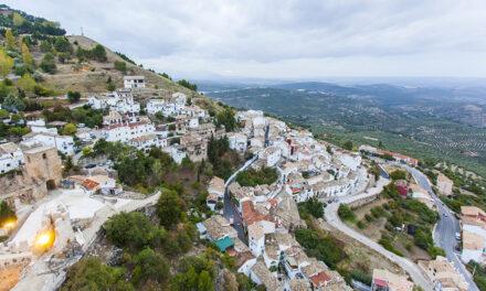 """""""Andalucía, elección natural"""", la campaña de la Junta para fomentar el Turismo Rural en nuestra Comunidad"""