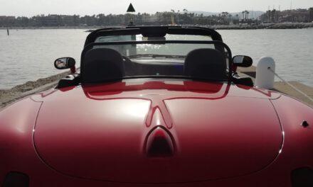 Los amantes del Barchetta: un coche fuera de serie, de interés histórico y coleccionable… que necesita ayuda